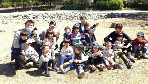 あふれる愛情が保育の質を高め続ける「こどもの王国保育園 東日本橋園」(前半)