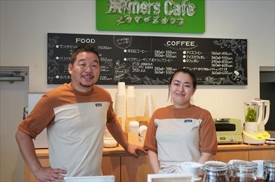 日本初上陸!! 想いが詰まったパプア政府公認のオーガニックコーヒーが飲めるお店