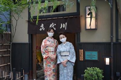 新型コロナ禍に8日間で432万の食事券を売上げた146年の歴史を持つ「うなぎ喜代川」。そこには日本の伝統と従業員を守りたい強い想いがあった
